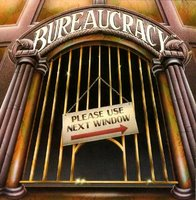 Bureaucracy Box Art